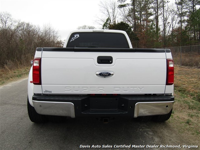 2004 Ford F-350 Super Duty 6 Door Conversion Dually Diesel - Photo 4 - Richmond, VA 23237