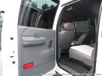 2004 Ford F-350 Super Duty 6 Door Conversion Dually Diesel - Photo 26 - Richmond, VA 23237