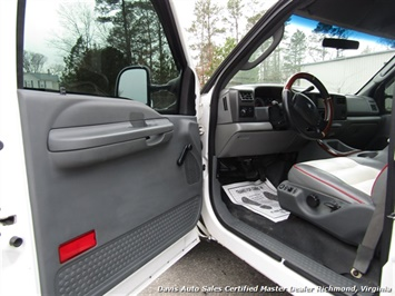2004 Ford F-350 Super Duty 6 Door Conversion Dually Diesel - Photo 15 - Richmond, VA 23237