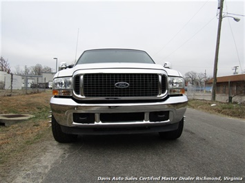 2004 Ford F-350 Super Duty 6 Door Conversion Dually Diesel - Photo 9 - Richmond, VA 23237