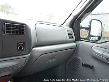 2004 Ford F-350 Super Duty 6 Door Conversion Dually Diesel - Photo 21 - Richmond, VA 23237
