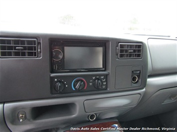 2004 Ford F-350 Super Duty 6 Door Conversion Dually Diesel - Photo 19 - Richmond, VA 23237