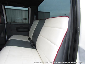 2004 Ford F-350 Super Duty 6 Door Conversion Dually Diesel - Photo 28 - Richmond, VA 23237