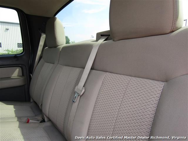 2010 Ford F-150 XLT Lifted 4X4 SuperCrew Short Bed - Photo 18 - Richmond, VA 23237