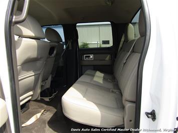 2010 Ford F-150 XLT Lifted 4X4 SuperCrew Short Bed - Photo 7 - Richmond, VA 23237
