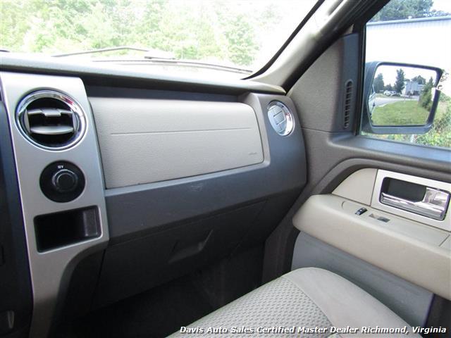 2010 Ford F-150 XLT Lifted 4X4 SuperCrew Short Bed - Photo 26 - Richmond, VA 23237