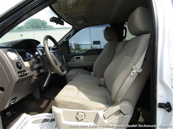 2010 Ford F-150 XLT Lifted 4X4 SuperCrew Short Bed - Photo 6 - Richmond, VA 23237