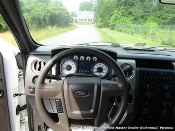 2010 Ford F-150 XLT Lifted 4X4 SuperCrew Short Bed - Photo 8 - Richmond, VA 23237