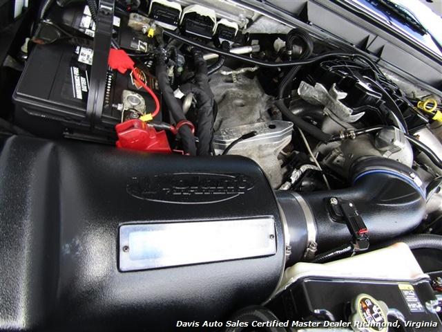 2011 Ford F-350 Super Duty Lariat 6.7 Diesel Lifted 4X4 Long Bed - Photo 34 - Richmond, VA 23237