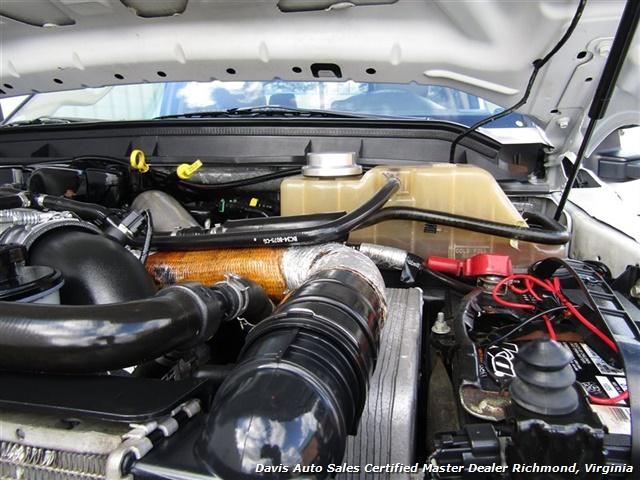 2011 Ford F-350 Super Duty Lariat 6.7 Diesel Lifted 4X4 Long Bed - Photo 33 - Richmond, VA 23237