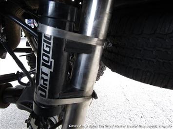 2011 Ford F-350 Super Duty Lariat 6.7 Diesel Lifted 4X4 Long Bed - Photo 42 - Richmond, VA 23237