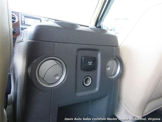 2011 Ford F-350 Super Duty Lariat 6.7 Diesel Lifted 4X4 Long Bed - Photo 31 - Richmond, VA 23237