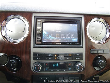 2011 Ford F-350 Super Duty Lariat 6.7 Diesel Lifted 4X4 Long Bed - Photo 7 - Richmond, VA 23237