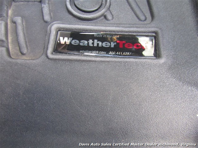 2011 Ford F-350 Super Duty Lariat 6.7 Diesel Lifted 4X4 Long Bed - Photo 28 - Richmond, VA 23237