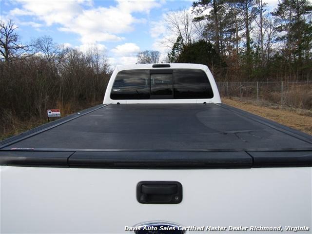 2011 Ford F-350 Super Duty Lariat 6.7 Diesel Lifted 4X4 Long Bed - Photo 4 - Richmond, VA 23237