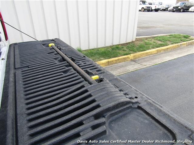 2011 Ford F-350 Super Duty Lariat 6.7 Diesel Lifted 4X4 Long Bed - Photo 41 - Richmond, VA 23237