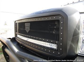 2011 Ford F-350 Super Duty Lariat 6.7 Diesel Lifted 4X4 Long Bed - Photo 21 - Richmond, VA 23237