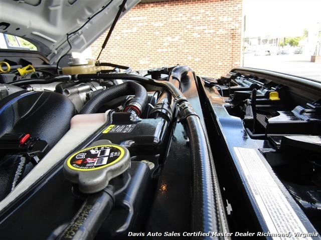 2011 Ford F-350 Super Duty Lariat 6.7 Diesel Lifted 4X4 Long Bed - Photo 35 - Richmond, VA 23237