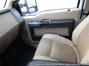 2011 Ford F-350 Super Duty Lariat 6.7 Diesel Lifted 4X4 Long Bed - Photo 8 - Richmond, VA 23237