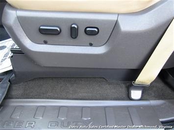 2011 Ford F-350 Super Duty Lariat 6.7 Diesel Lifted 4X4 Long Bed - Photo 29 - Richmond, VA 23237