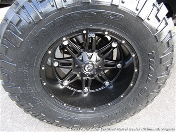 2011 Ford F-350 Super Duty Lariat 6.7 Diesel Lifted 4X4 Long Bed - Photo 10 - Richmond, VA 23237