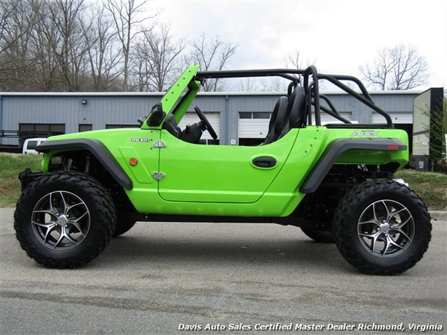 2017 Oreion Reeper Sport 2 Door 1100cc 4 Cylinder 4X4 On / Off Road - Photo 2 - Richmond, VA 23237