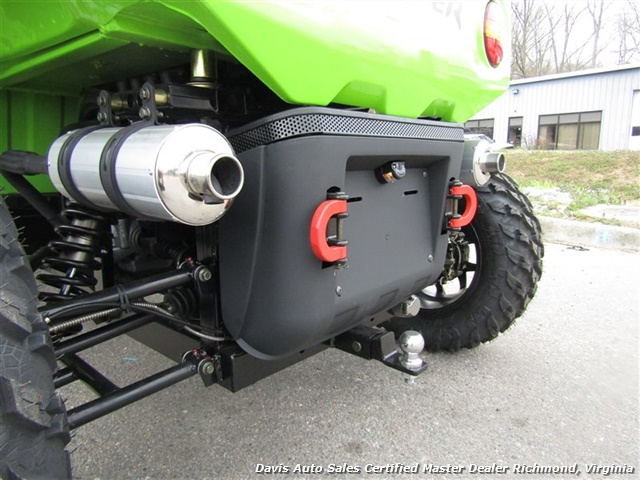 2017 Oreion Reeper Sport 2 Door 1100cc 4 Cylinder 4X4 On / Off Road - Photo 35 - Richmond, VA 23237