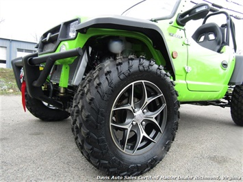 2017 Oreion Reeper Sport 2 Door 1100cc 4 Cylinder 4X4 On / Off Road - Photo 15 - Richmond, VA 23237