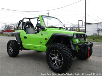 2017 Oreion Reeper Sport 2 Door 1100cc 4 Cylinder 4X4 On / Off Road - Photo 13 - Richmond, VA 23237