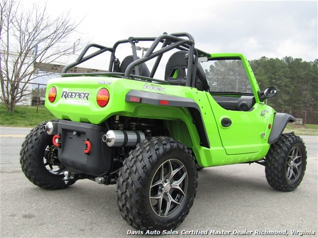 2017 Oreion Reeper Sport 2 Door 1100cc 4 Cylinder 4X4 On / Off Road - Photo 11 - Richmond, VA 23237