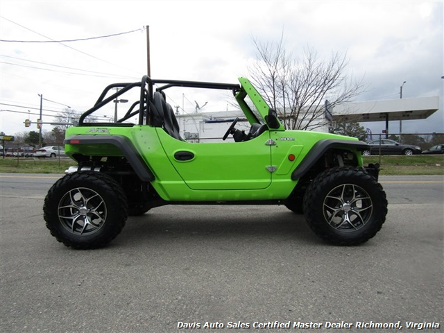 2017 Oreion Reeper Sport 2 Door 1100cc 4 Cylinder 4X4 On / Off Road - Photo 12 - Richmond, VA 23237