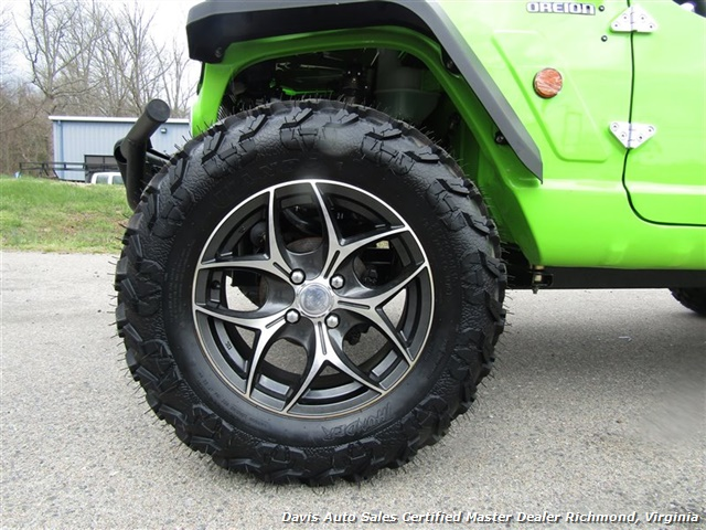2017 Oreion Reeper Sport 2 Door 1100cc 4 Cylinder 4X4 On / Off Road - Photo 10 - Richmond, VA 23237