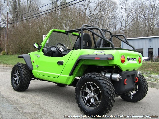 2017 Oreion Reeper Sport 2 Door 1100cc 4 Cylinder 4X4 On / Off Road - Photo 3 - Richmond, VA 23237