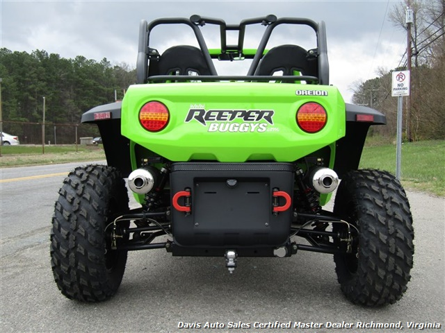 2017 Oreion Reeper Sport 2 Door 1100cc 4 Cylinder 4X4 On / Off Road - Photo 4 - Richmond, VA 23237