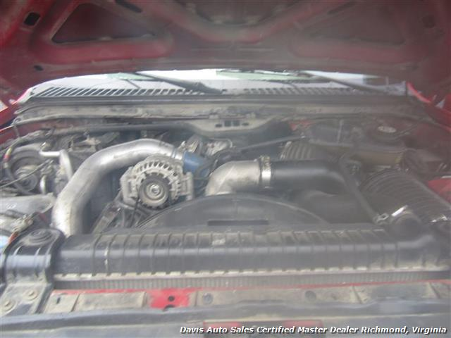 2005 Ford F-450 Super Duty XL Regular Cab Dump Bed Power Stroke Turbo Diesel - Photo 20 - Richmond, VA 23237