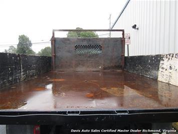 2005 Ford F-450 Super Duty XL Regular Cab Dump Bed Power Stroke Turbo Diesel - Photo 5 - Richmond, VA 23237