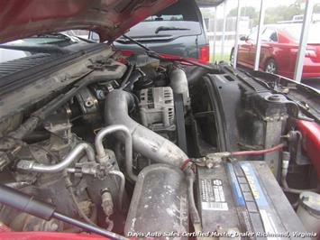 2005 Ford F-450 Super Duty XL Regular Cab Dump Bed Power Stroke Turbo Diesel - Photo 22 - Richmond, VA 23237