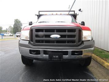 2005 Ford F-450 Super Duty XL Regular Cab Dump Bed Power Stroke Turbo Diesel - Photo 15 - Richmond, VA 23237