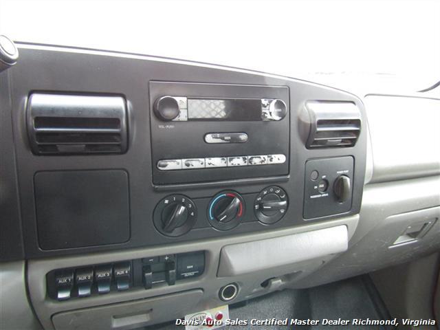 2005 Ford F-450 Super Duty XL Regular Cab Dump Bed Power Stroke Turbo Diesel - Photo 8 - Richmond, VA 23237
