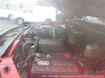 2005 Ford F-450 Super Duty XL Regular Cab Dump Bed Power Stroke Turbo Diesel - Photo 21 - Richmond, VA 23237