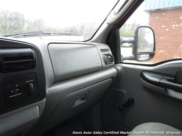 2005 Ford F-450 Super Duty XL Regular Cab Dump Bed Power Stroke Turbo Diesel - Photo 19 - Richmond, VA 23237