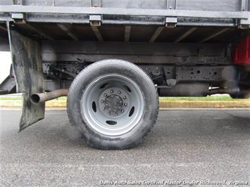 2005 Ford F-450 Super Duty XL Regular Cab Dump Bed Power Stroke Turbo Diesel - Photo 11 - Richmond, VA 23237