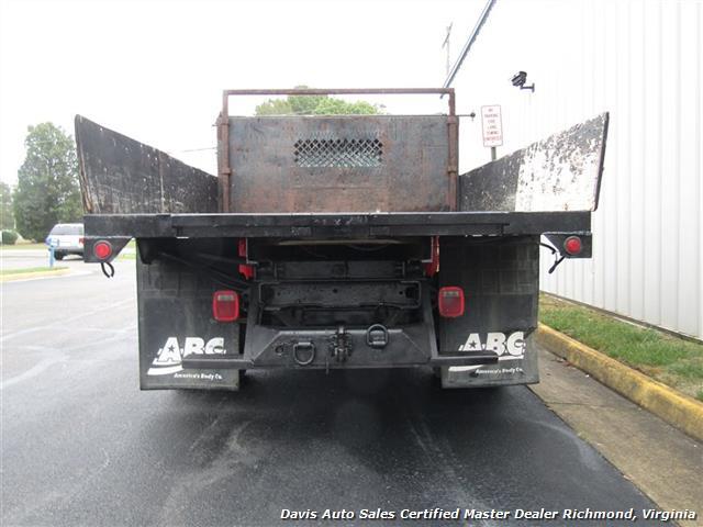 2005 Ford F-450 Super Duty XL Regular Cab Dump Bed Power Stroke Turbo Diesel - Photo 4 - Richmond, VA 23237