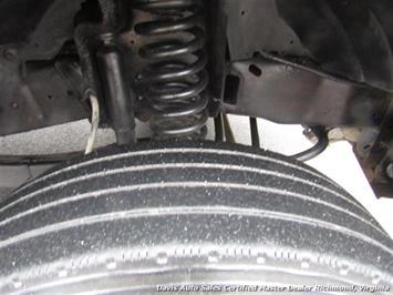 2005 Ford F-450 Super Duty XL Regular Cab Dump Bed Power Stroke Turbo Diesel - Photo 16 - Richmond, VA 23237