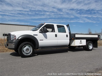 2007 Ford F-450 Super Duty XL Truck