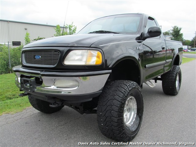 Davis Auto Sales >> Davis Auto Sales - Photos for 1997 Ford F-150 Lariat (SOLD)