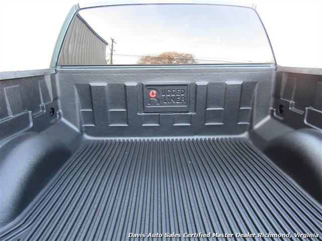 2007 Ford F-150 Lariat Lifted 4X4 SuperCrew Crew Cab Short Bed - Photo 15 - Richmond, VA 23237