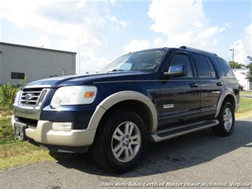 2006 Ford Explorer Eddie Bauer 4X4 Loaded SUV - Photo 1 - Richmond, VA 23237