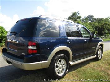 2006 Ford Explorer Eddie Bauer 4X4 Loaded SUV - Photo 11 - Richmond, VA 23237