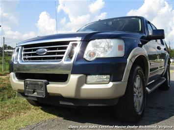 2006 Ford Explorer Eddie Bauer 4X4 Loaded SUV - Photo 26 - Richmond, VA 23237
